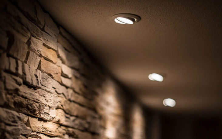 Downlights Installation Lighting For Day To Day Living