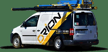 Cont Van