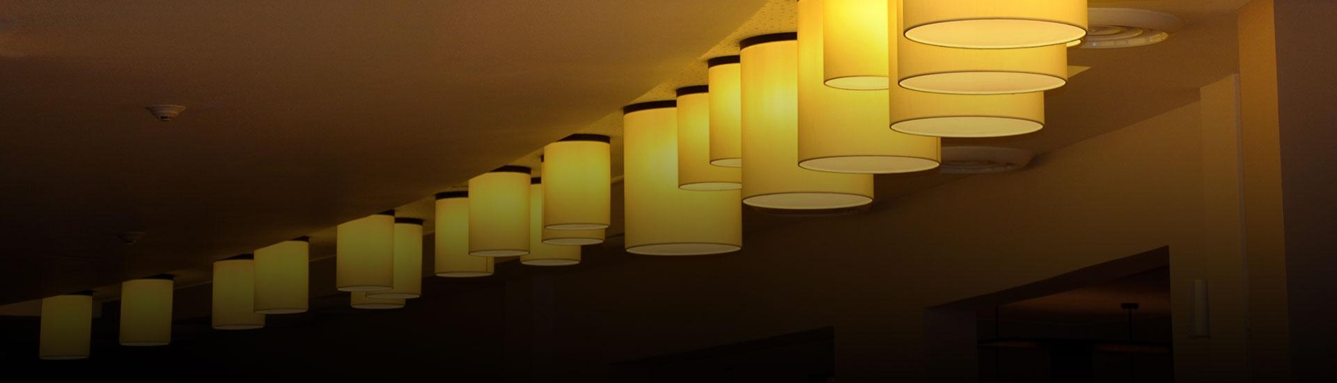 Lighting Inner Banner