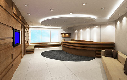 Offices fitouts